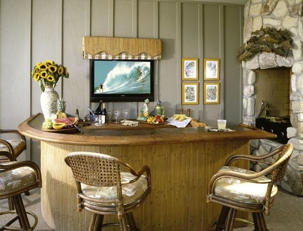 Houck-by-Houck-Construction-Inc-1 Tiki Bar Ideas & Tiki Bar Decorations