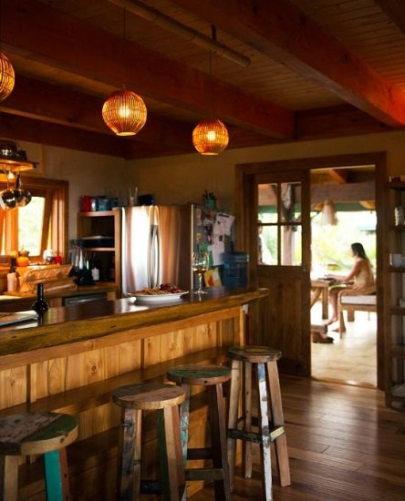 Lifestyle-By-Design-by-Ashley-Camper-Photography Tiki Bar Ideas & Tiki Bar Decorations