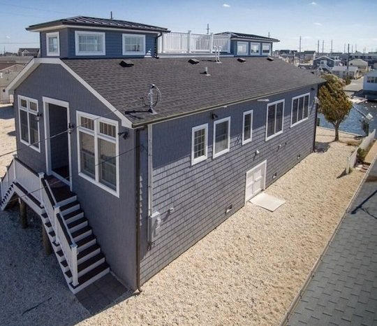 Residential-Projects-by-Seth-A-Leeb-Architect 50+ Coastal Cottages We Love