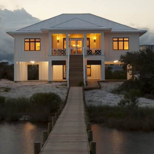 Summer-Solace-by-McCown-Design 50+ Coastal Cottages We Love