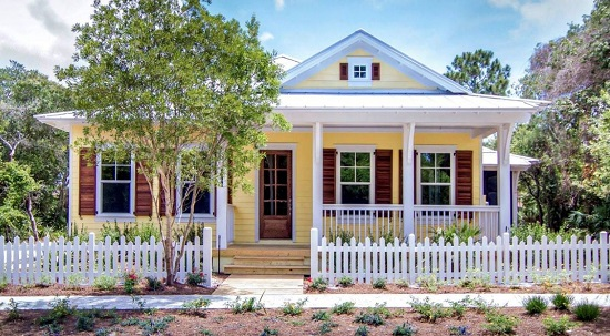 Wiggins-Paradise-Key-South-Beach-by-Klaybor-and-Associates-Inc 50+ Coastal Cottages We Love