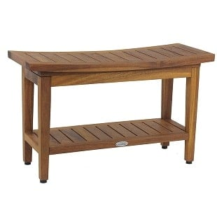 aquateak-30-inch-maluku-teak-shower-bench Teak Shower Benches