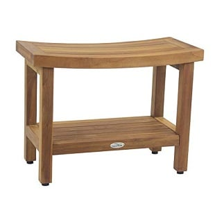 aquateak-sumba-teak-shower-bench Teak Shower Benches