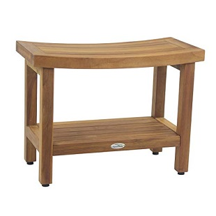 aquateak-sumba-teak-shower-bench Teak Shower Benches For Sale