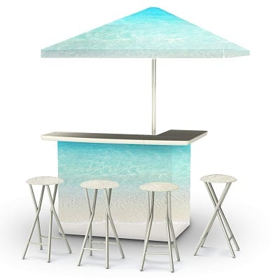 best-of-times-deluxe-package-patio-bar Tiki Bar Ideas & Tiki Bar Decorations