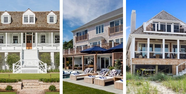 50+ Coastal Cottages We Love