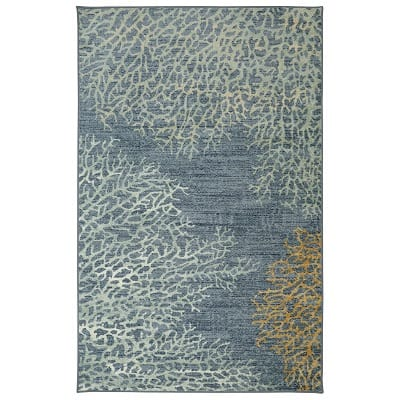 mohawk-home-coral-reef-coastal-rug Beach Rugs and Beach Area Rugs