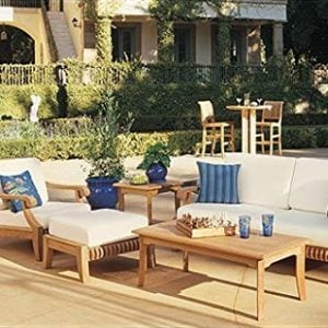 Teak Sofa Sets & Teak Sofas