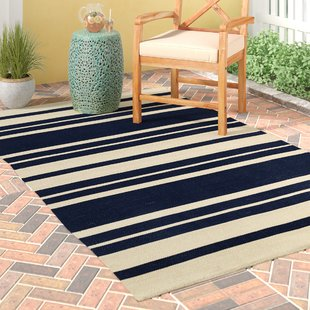 walden-handwoven-blue-indooroutdoor-area-rug Coastal Rugs and Coastal Area Rugs