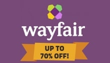 wayfair ad