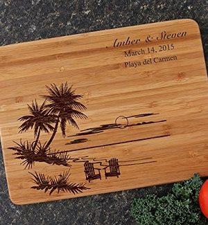 Beach Cutting Boards