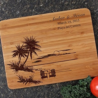 Beach Cutting Boards