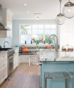 beach-kitchen-decor-247x296 Beach Decor and Coastal Decor