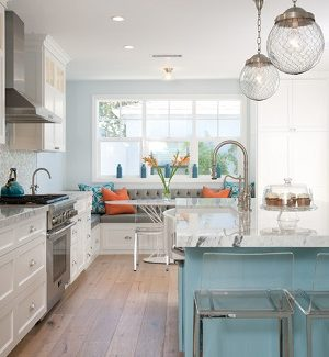 beach-kitchen-decor-300x325 Beach Decor and Coastal Decor