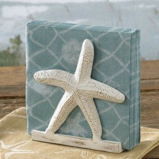 Beach Napkin Holders