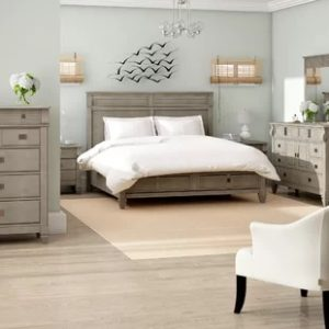 Coastal Bedroom Furniture