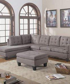 Coastal Living Room Furniture Sets