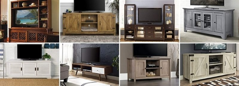 Coastal TV Stands