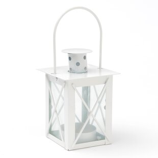 FavorMetalLantern Beach Wedding Lanterns & Nautical Wedding Lanterns
