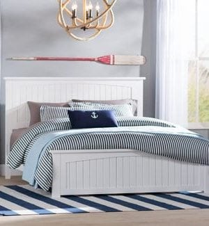 Coastal Bedroom Sets