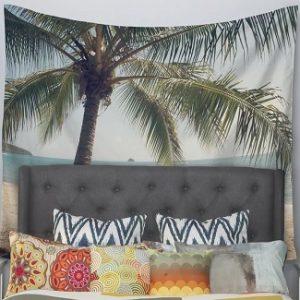Beach Tapestries