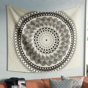 Black-White Tapestries