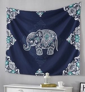 Boho Tapestries