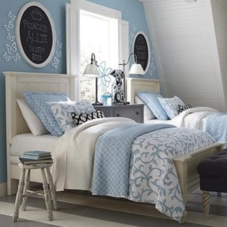 coastal-bedroom-furniture Beach Decor