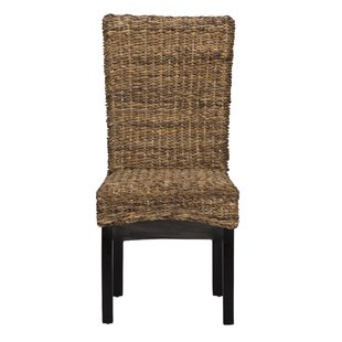 anaya-dining-chair-set-of-2 Wicker Dining Chairs