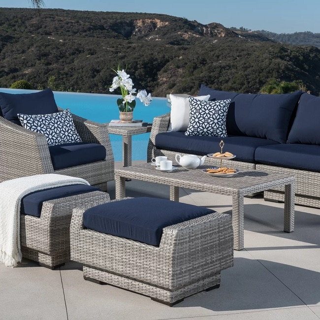 by-Wayfair-in-Patios-and-Porches2 Wicker Ottomans and Rattan Ottomans