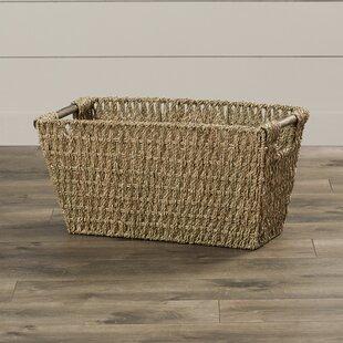 deacon-wickerrattan-basket Wicker Baskets and Rattan Baskets