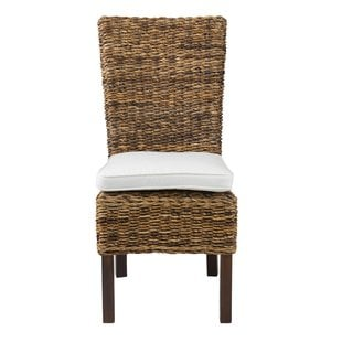 derick-dining-chair-set-of-2 Wicker Chairs & Rattan Chairs