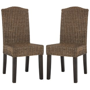 olympus-dining-chair-set-of-2 Wicker Chairs & Rattan Chairs