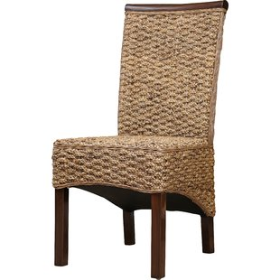soleil-birchwood-dining-chair Wicker Dining Chairs