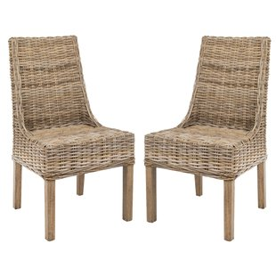 tillie-dining-chair-set-of-2 Wicker Dining Chairs