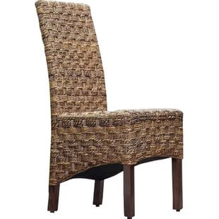 tontouta-dining-side-chair Wicker Dining Chairs
