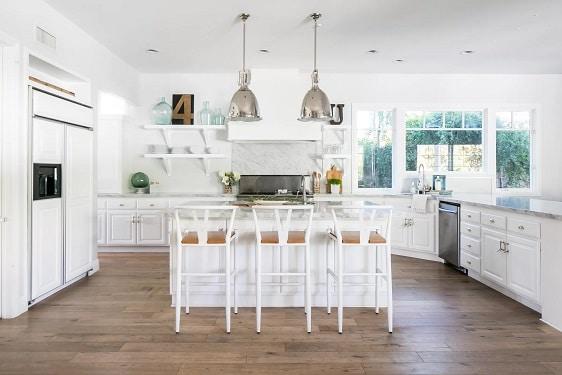 Coastal-Kitchen-Design-by-skout-in-Lee1 Beach Kitchen Decor and Coastal Kitchen Decor