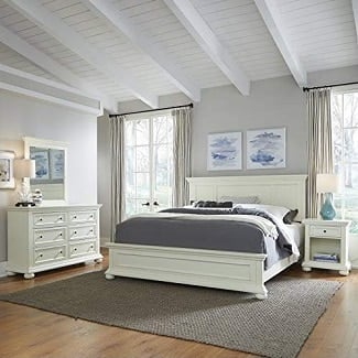 coastal-bedroom-furniture Beach Decor and Coastal Decor