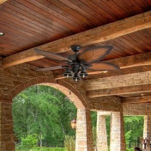 Beach Ceiling Fans and Coastal Ceiling Fans