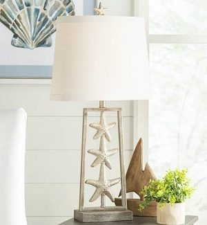 Coastal Lamps and Beach Lamps