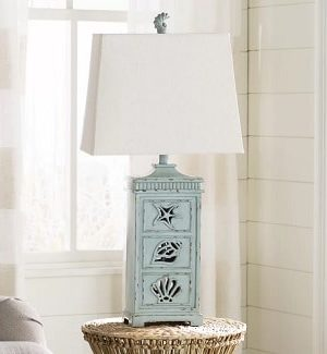 coastal-lighting-300x325 Beach Decor and Coastal Decor