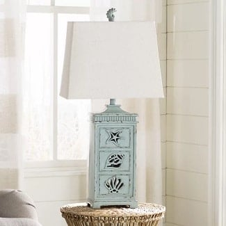 coastal-lighting Beach Decor and Coastal Decor