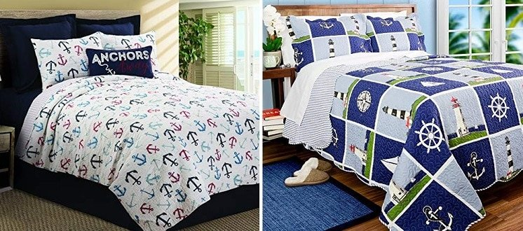 nautical quilts