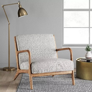 Esters-Wood-Arm-Chair-Project-62 100+ Coastal Accent Chairs and Beach Accent Chairs
