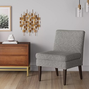 Winnetka-Modern-Slipper-Chair-Project-62 100+ Coastal Accent Chairs and Beach Accent Chairs