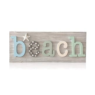 tumblr-home-wooden-beach-sign Wooden Beach Signs & Coastal Wood Signs