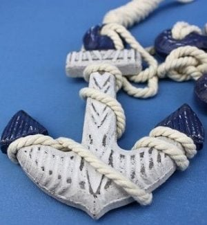 Anchor Ornaments