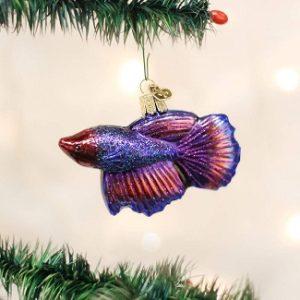 Fish Ornaments