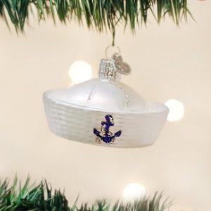 nautical-christmas-ornaments-300x300 Nautical Home Decor