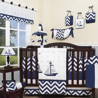 nautical-nursery-decor Nautical Home Decor